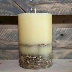 Lemongrass Candle Fragrance