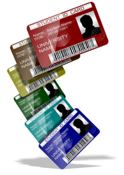 Software Design Digital Id Card Printing Service, In Local