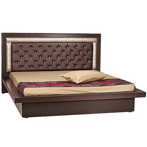 Designer Wooden Double Bed At Rs 12000 Piece Gnt Market