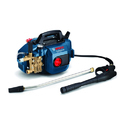 Heavy Duty High Pressure Jet Cleaners