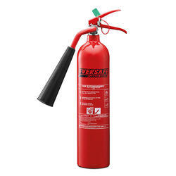 Ever Safe Mild Steel Eversafe Fire Extinguisher