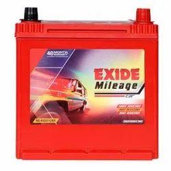 Capacity: 68AH Warranty: 48 Months Prorata Warranty Exide ML75D23LBH