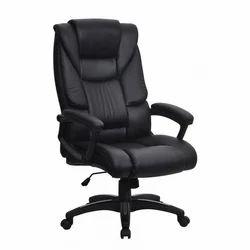 Black High Back Executive Office Chair
