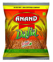 Anand Anand Healthy Dalia, High In Protein