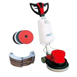Single Disc Floor Cleaner Machine