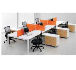 Victory Open Desking Systems