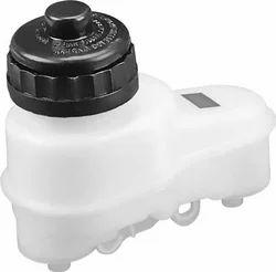 Master Cylinder Bottle White - All 2s / 4s