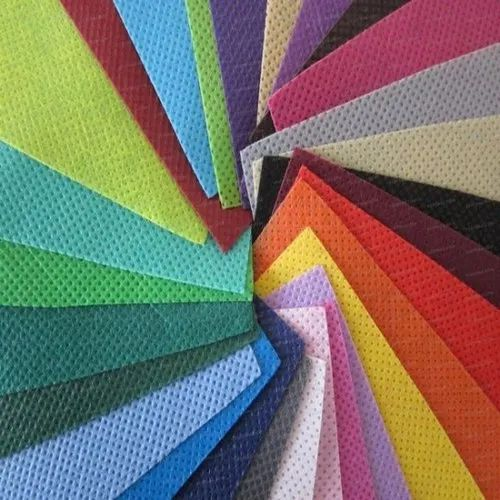 Non Woven Fabric Spunbond Fabric Manufacturer From Surat