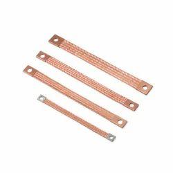 Copper Ground Straps