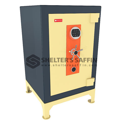 Manufacturer From Coimbatore: Security Safe OEM Manufacturer From