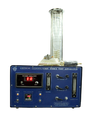 OXYGEN INDEX TEST APPARATUS
