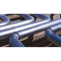 Oil & Gas Pipeline Solutions, for Industrial