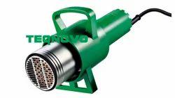 Electric Pallet Shrink Tool, Model Name/Number: Propack S-3 Forte, 10 Kw 3 Phase