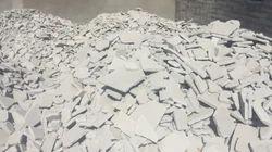 Cement Light Weight Blocks Scrap
