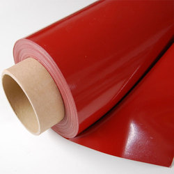 Silicone Glass Fabrics