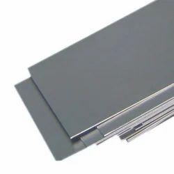 Din 2714 Steel Plates