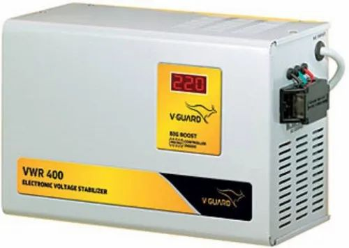 V-Guard VWR 400 Air Conditioner Voltage Stabilizer