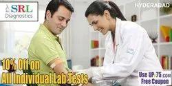 Blood Test Service
