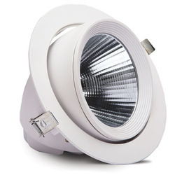 20W LED Zoom Light ( WITH CREE COB AND PHILIPS DRIVER )