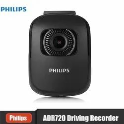 Original PHILIPS ADR720 Car DVR Camcorder Car Camera DVR Video Recorder 2304 x 1296P Dash Cam G-Sens
