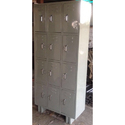 Steel Storage Locker