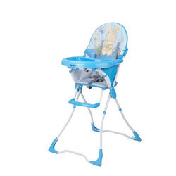 Plastic Baby High Chair