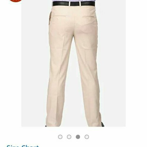 Casual Wear Mens Pants, Size: S To Xxl, Rs 250 /piece Regal Impex | ID:  21001503712