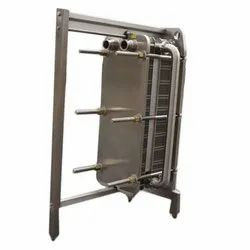Commercial Plate Chiller