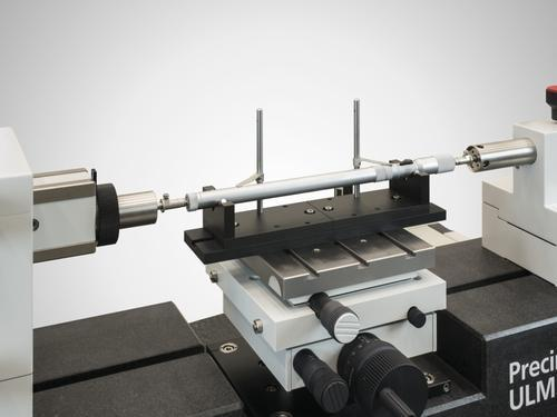 Mahr Precimar Ulm L E Calibration Measuring Instruments