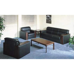 office couch and chairs. Simple Office Black Office Sofa Set To Couch And Chairs O
