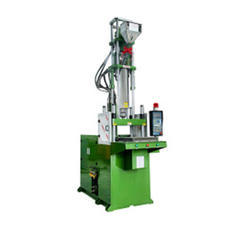 85 Tons Vertical Plastic Injection Moulding Machine