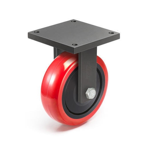 Caster Wheel - Industrial Heavy Duty Caster Wheel