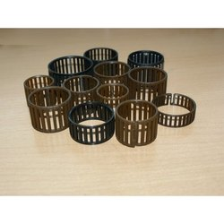 Plastic Bearing Cage