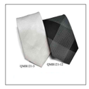 QMB121-3, QMB121-12 - Mens Tie (Micro Fibre)