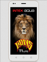 Intex Aqua Lions T1 Lite Phone