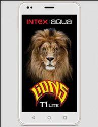 Intex Aqua Lions T1 Lite Phone