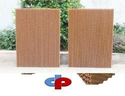 Cellulose Pad Cooler