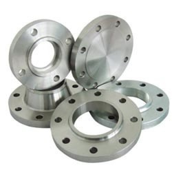 Forged Mild Steel Flanges