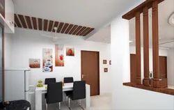 Dining Area Interiors Designing Service