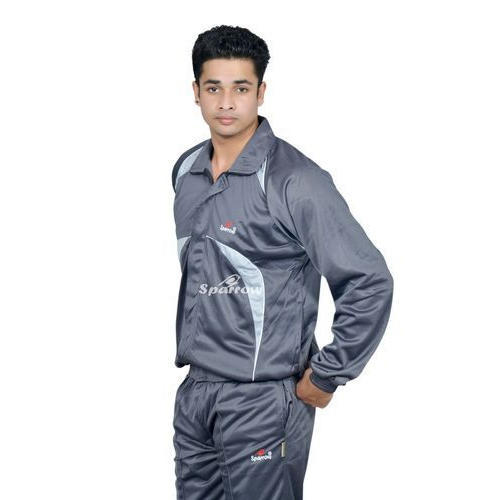 d1ad8aac60f5 Sparrow Mens Polyester Tracksuit, Rs 400 /piece, M/S Kalyan Sports ...