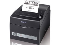 Citizen Receipt Printer (CT-S310II)