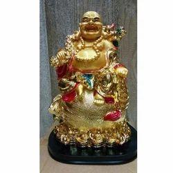 Precious Laughing Buddha