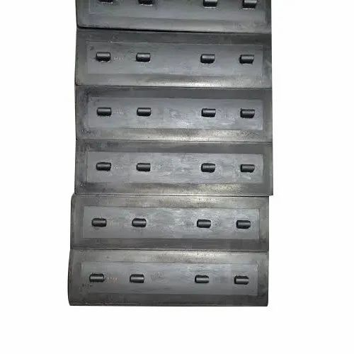 Fork Lift Rubber Pads for Paper Roll