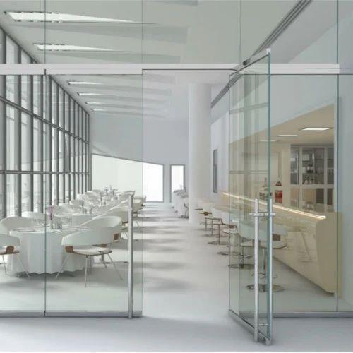 Tempered glass door glass door noor glass and aluminium pune tempered glass door planetlyrics Gallery