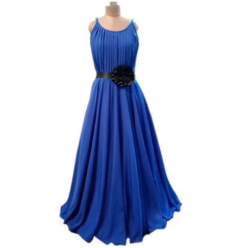 Party Ladies Stylish Gown
