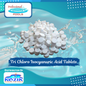 Tri Chloro Isocyanuric Acid Tablets