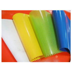 PVC Flexible Co- Extruded Coating Profiles