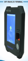 MFSTAB Aadhaar Biometric Attendance Device
