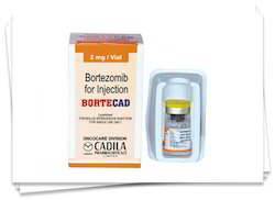 Bortecad Injection