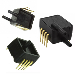 ASDX Series Analog Low Pressure and Ultra-Low Pressure Sensors